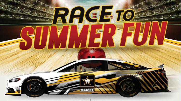 Race to Summer Fun