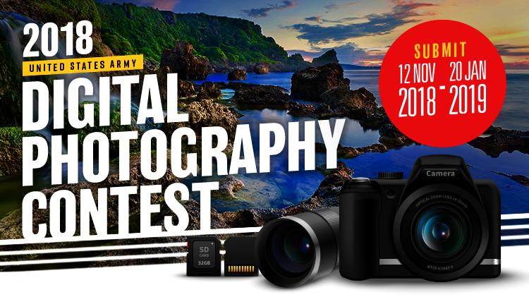2018 Digital Photo Contest