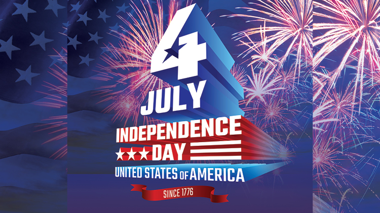 INDEPENDENCE DAY UNITED STATES OF AMERICA
